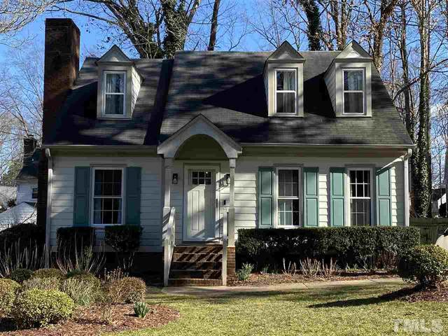 208 Lighthouse Way, Cary, NC 27511 (#2368849) :: Triangle Top Choice Realty, LLC