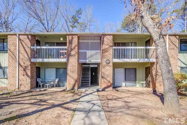 1295 Schaub Drive F, Raleigh, NC 27606 (#2368857) :: Sara Kate Homes