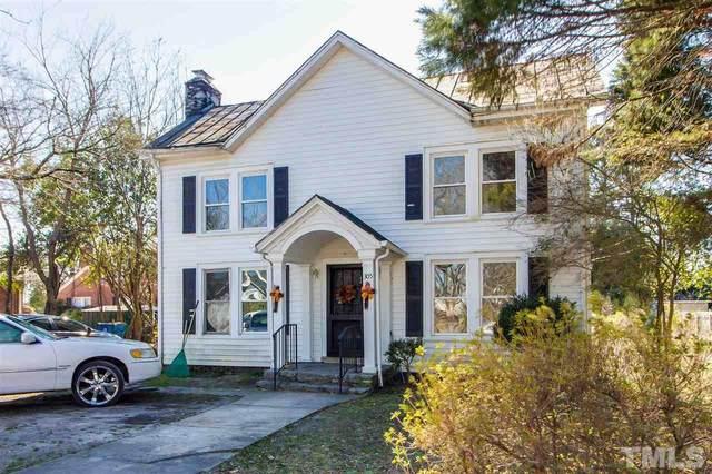 305 W Canary Street, Dunn, NC 28334 (#2368859) :: Triangle Top Choice Realty, LLC