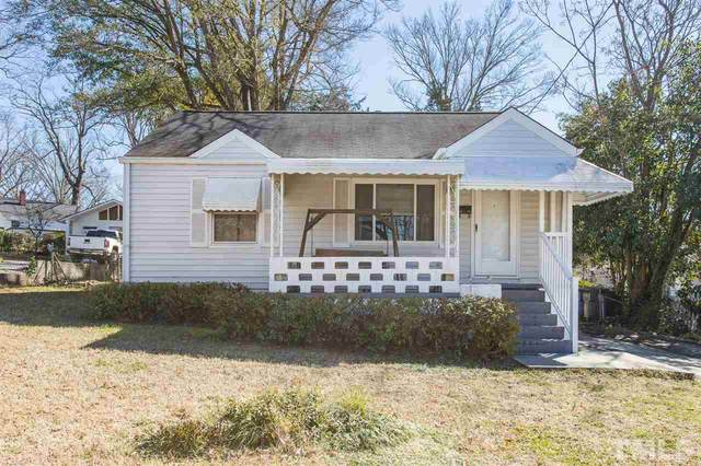 1806 Rankin Street, Raleigh, NC 27604 (#2368861) :: Steve Gunter Team