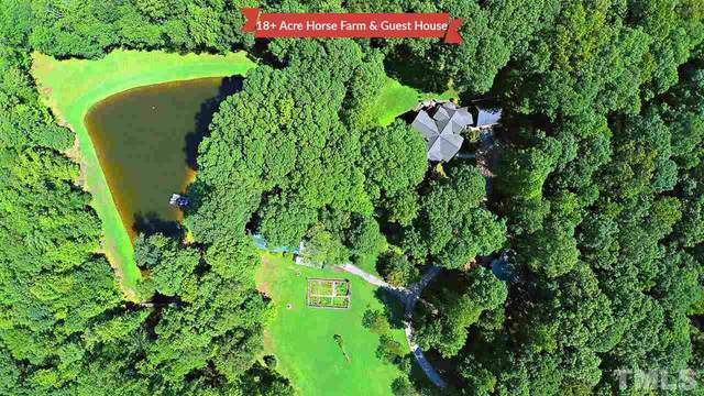 1733 Acorn Creek Lane, Wendell, NC 27591 (#2368869) :: The Jim Allen Group