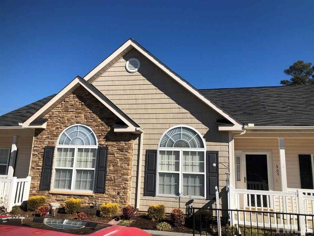 905 Linen Drive, Morrisville, NC 27560 (#2368875) :: Triangle Top Choice Realty, LLC