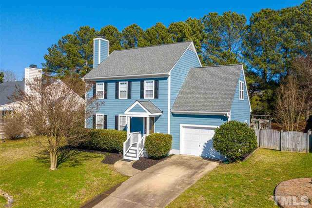 803 Handel Lane, Apex, NC 27502 (#2368876) :: The Perry Group