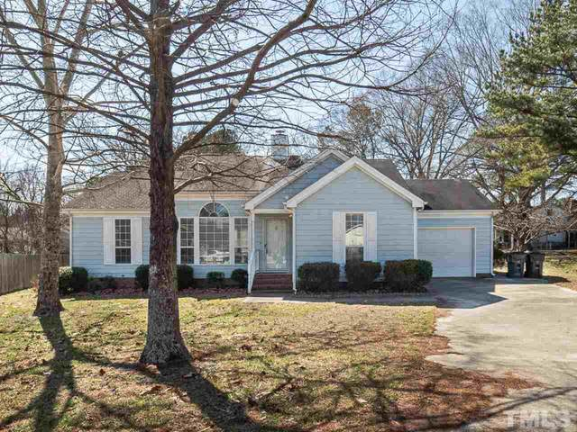 103 Little Heath Court, Knightdale, NC 27545 (#2368879) :: Triangle Top Choice Realty, LLC