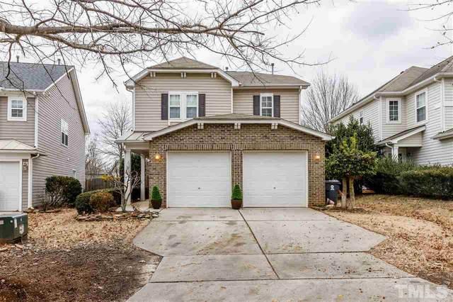 217 Trayesan Drive, Holly Springs, NC 27540 (#2368886) :: Triangle Top Choice Realty, LLC