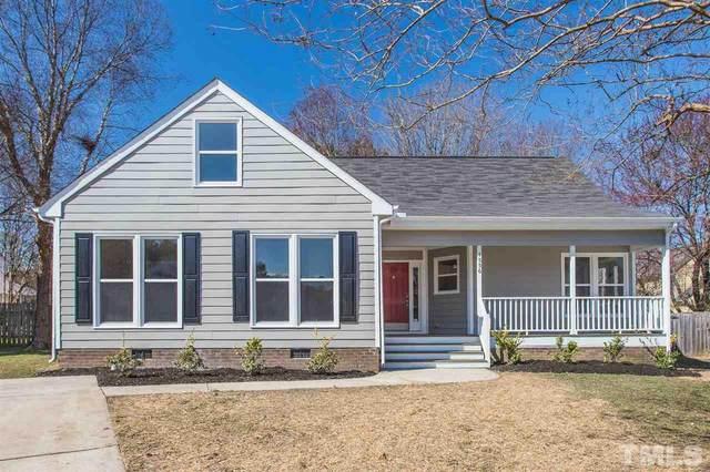 4556 Birmingham Way, Raleigh, NC 27604 (#2368896) :: Triangle Top Choice Realty, LLC