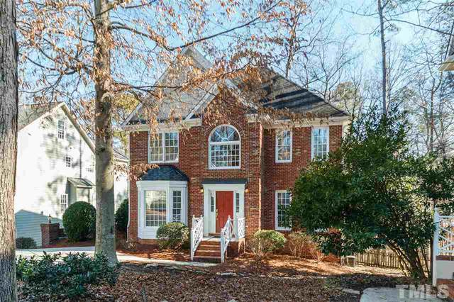 4504 Olde Stream Court, Raleigh, NC 27612 (#2368898) :: Choice Residential Real Estate