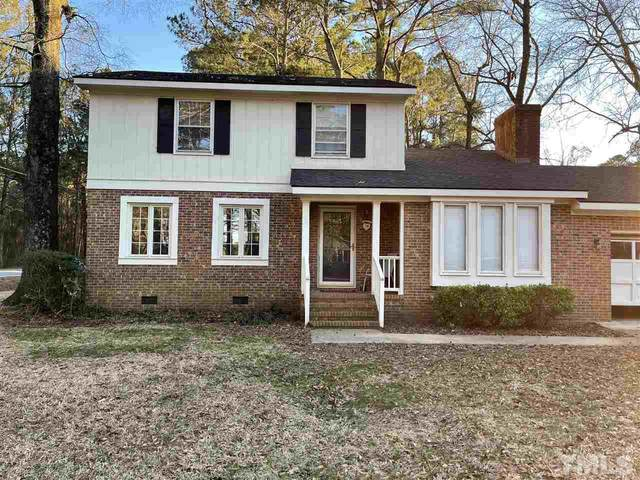 1 Eden Drive, Smithfield, NC 27577 (#2368903) :: Triangle Top Choice Realty, LLC