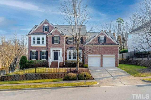 412 All Saints Place, Cary, NC 27513 (#2368904) :: Triangle Top Choice Realty, LLC