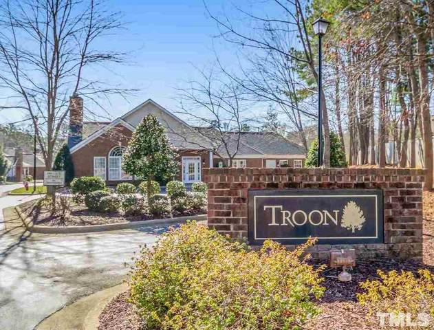 901 Calton Hill Court #901, Cary, NC 27511 (#2368908) :: Raleigh Cary Realty