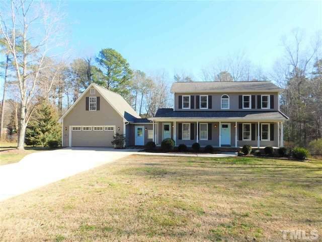 819 Sunstone Drive, Durham, NC 27712 (#2368909) :: Sara Kate Homes