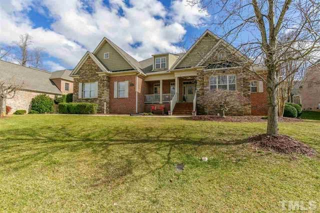 1051 Doolin Street, Burlington, NC 27215 (#2368912) :: Sara Kate Homes