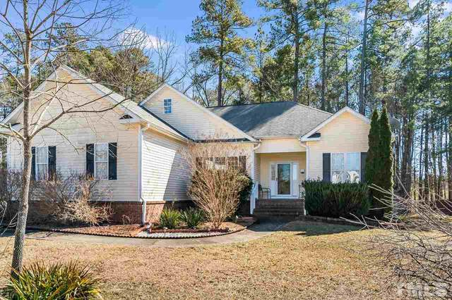 305 Ridge Road, Butner, NC 27509 (#2368913) :: Choice Residential Real Estate