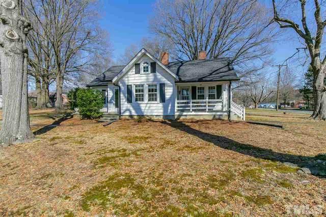 1605 Granville Street, Burlington, NC 27215 (#2368914) :: Sara Kate Homes