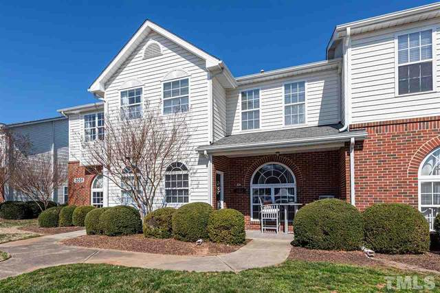 2031 Rivergate Road #102, Raleigh, NC 27614 (#2368916) :: Choice Residential Real Estate