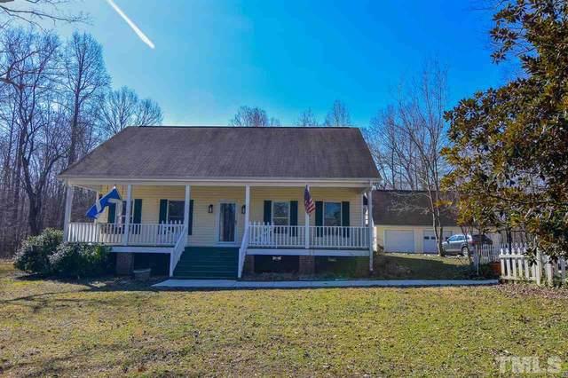 5401 Shealtiel Way, Rougemont, NC 27572 (#2368920) :: Sara Kate Homes