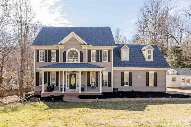1369 Turner Farms Road, Garner, NC 27529 (#2368927) :: Real Estate By Design