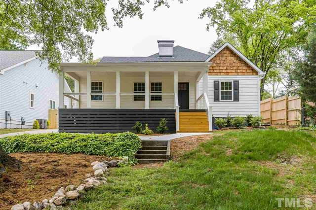 1238 Marshall Street, Raleigh, NC 27604 (#2368934) :: Dogwood Properties