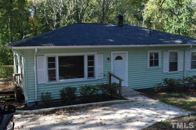 1806 Prichard Avenue, Durham, NC 27707 (#2368940) :: The Perry Group