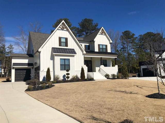 1404 Feathery Lane, Wake Forest, NC 27587 (MLS #2368941) :: On Point Realty