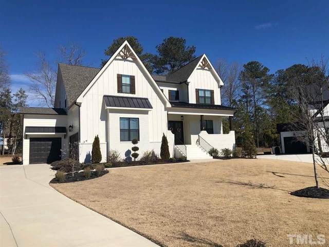 1404 Feathery Lane, Wake Forest, NC 27587 (#2368941) :: Classic Carolina Realty