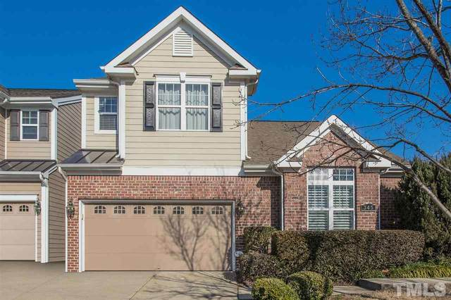 345 Hammond Oak Lane, Wake Forest, NC 27587 (#2368948) :: Real Properties