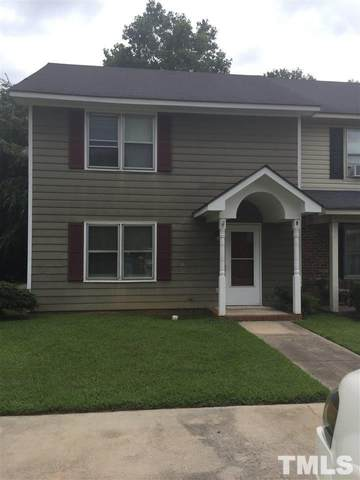 101 Rollingwood Drive, Dunn, NC 28334 (#2368955) :: The Rodney Carroll Team with Hometowne Realty