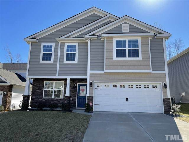 1375 Salters Street, Burlington, NC 27215 (#2368957) :: Triangle Just Listed