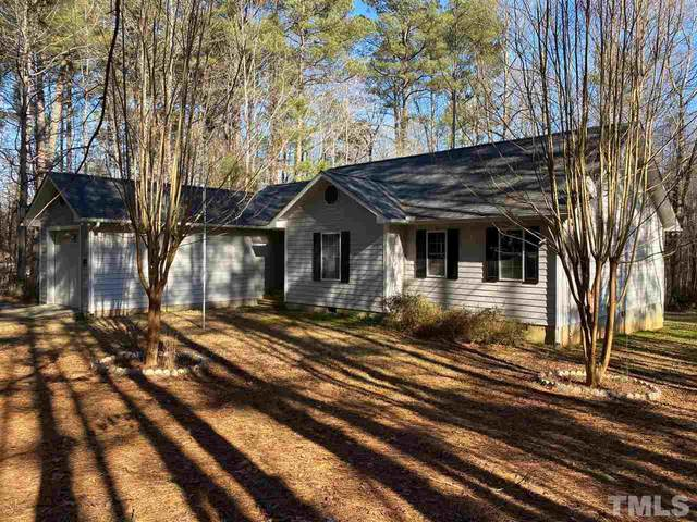 68 Parker Herndon Road, Pittsboro, NC 27312 (#2368959) :: The Perry Group