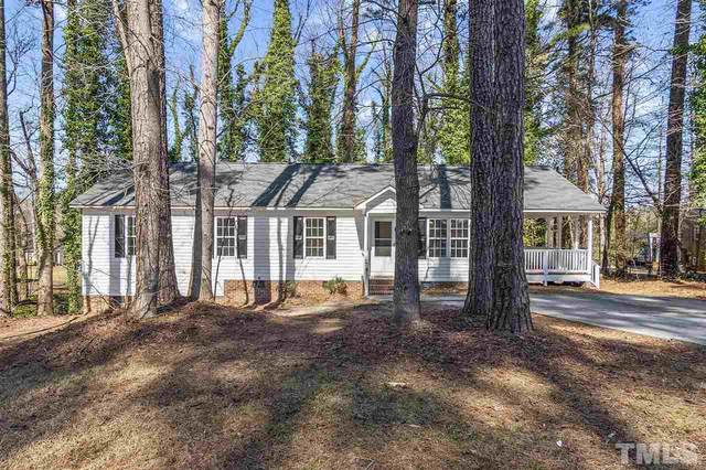 428 Cloverdale Drive, Clayton, NC 27520 (#2368965) :: Raleigh Cary Realty