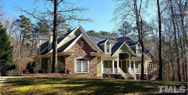 7320 New Forest Lane, Wake Forest, NC 27587 (#2368968) :: Real Properties