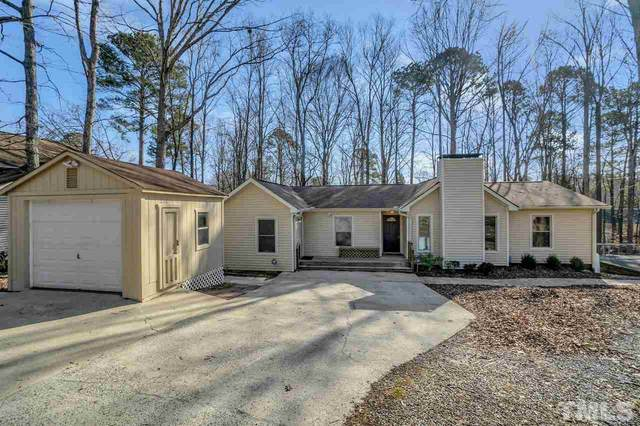 208 Spring Valley Road, Carrboro, NC 27510 (#2368971) :: Spotlight Realty