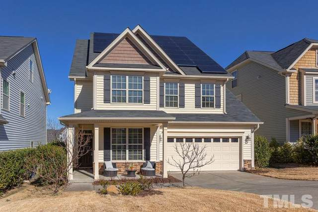 1121 Kingman Drive, Knightdale, NC 27545 (#2368976) :: Raleigh Cary Realty