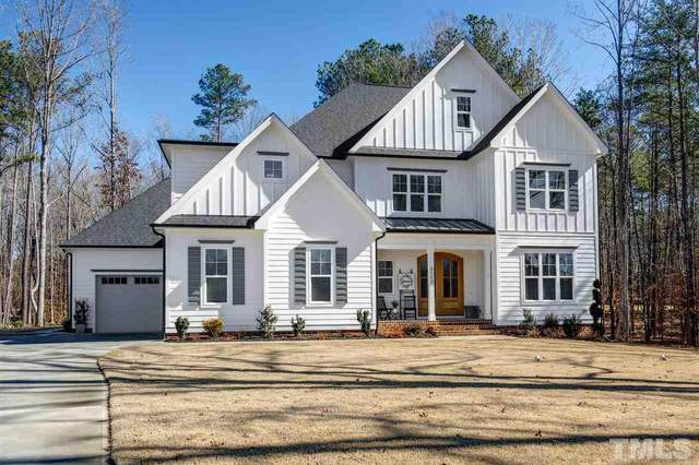 8504 Alden Lane, Wake Forest, NC 27587 (#2368977) :: Raleigh Cary Realty