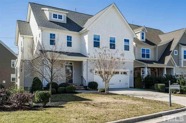 2703 Cameron Pond Drive, Cary, NC 27519 (#2368978) :: The Perry Group