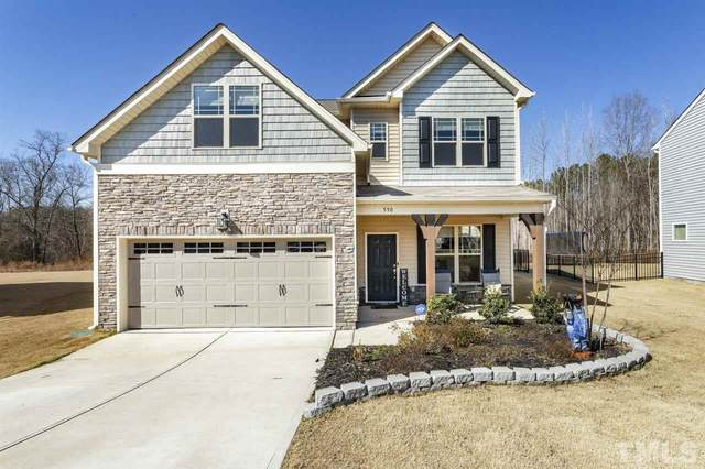 550 W Copenhaver Drive, Clayton, NC 27527 (#2368980) :: Raleigh Cary Realty