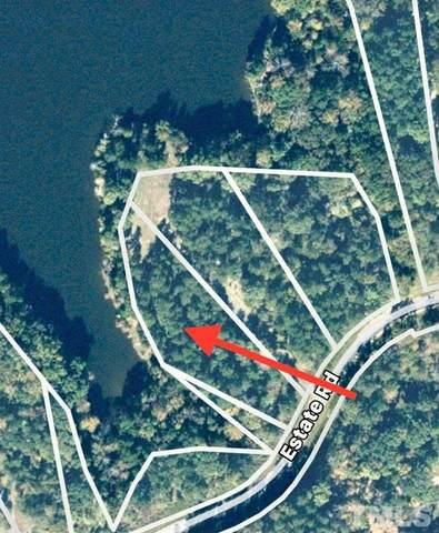 Lot 6 Estate Road, Semora, NC 27343 (#2368988) :: Marti Hampton Team brokered by eXp Realty