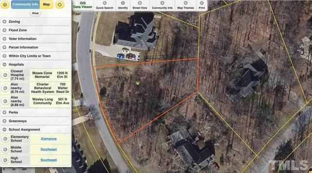 3927 Fox Grove Trail, Greensboro, NC 27406 (#2368990) :: Choice Residential Real Estate