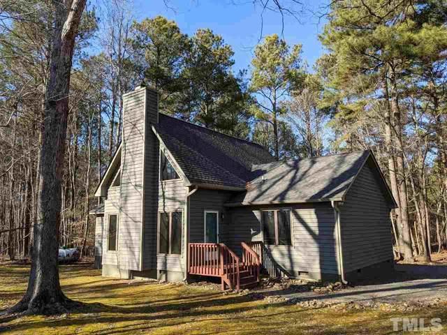 261 Ridge View Road, Pittsboro, NC 27312 (#2368992) :: Triangle Top Choice Realty, LLC