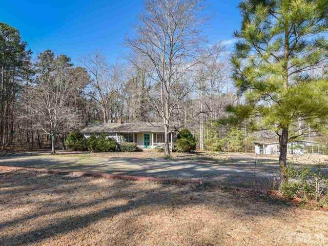 2114 Spring Lane, Sanford, NC 27330 (#2368995) :: RE/MAX Real Estate Service