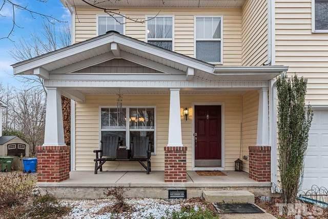 1650 Southcross Street, Fuquay Varina, NC 27526 (#2368997) :: Classic Carolina Realty