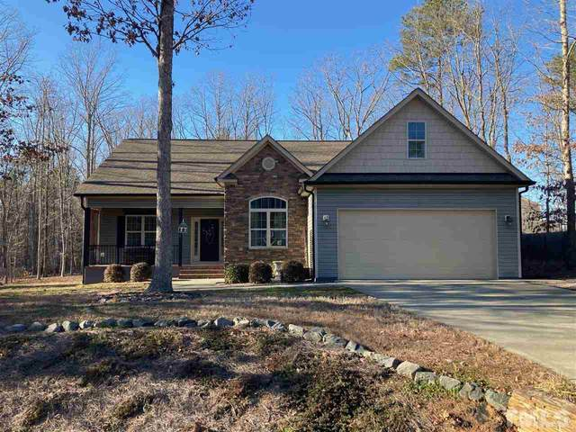 20 Madeira Drive, Franklinton, NC 27525 (#2368999) :: The Jim Allen Group