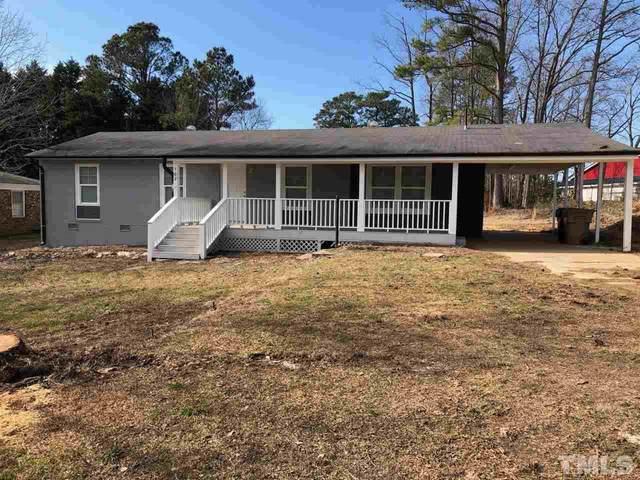 502 John Street, Clayton, NC 27520 (#2369006) :: Raleigh Cary Realty