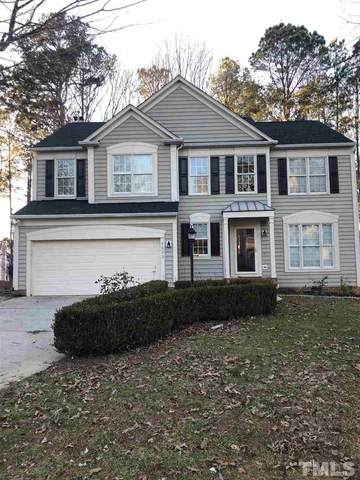 9629 Miranda Drive, Raleigh, NC 27617 (#2369008) :: Triangle Just Listed