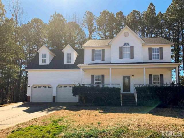 4520 Barrington Hills Lane, Garner, NC 27529 (#2369009) :: Raleigh Cary Realty