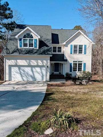 110 Brigh Stone Drive, Cary, NC 27513 (#2369011) :: Real Properties