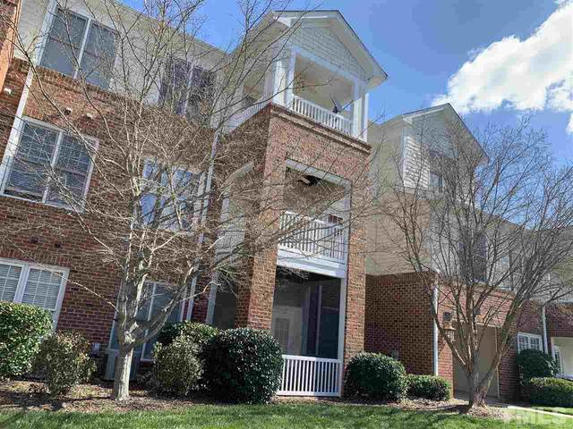 635 Waterford Lake Drive #635, Cary, NC 27519 (#2369013) :: The Beth Hines Team