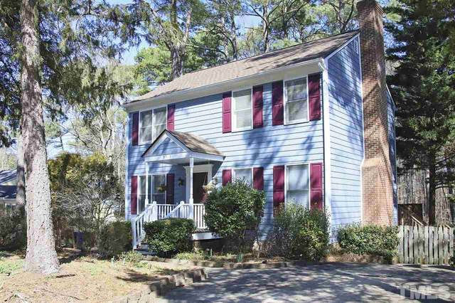 5313 Fortunes Ridge Drive, Durham, NC 27713 (#2369024) :: Bright Ideas Realty