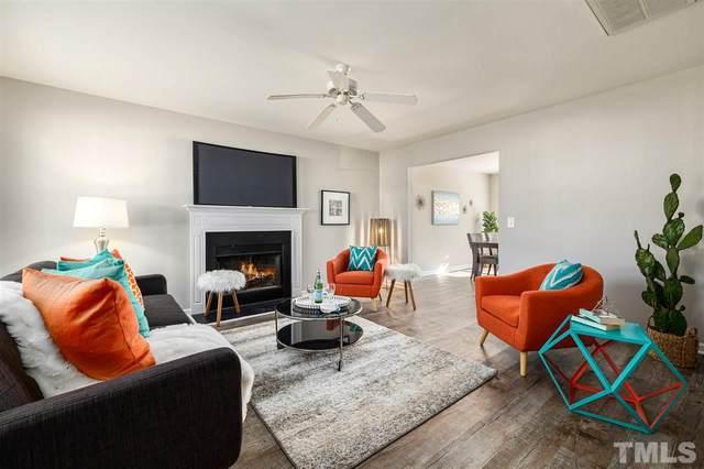 603 Big Twig Lane, Durham, NC 27703 (#2369042) :: Masha Halpern Boutique Real Estate Group