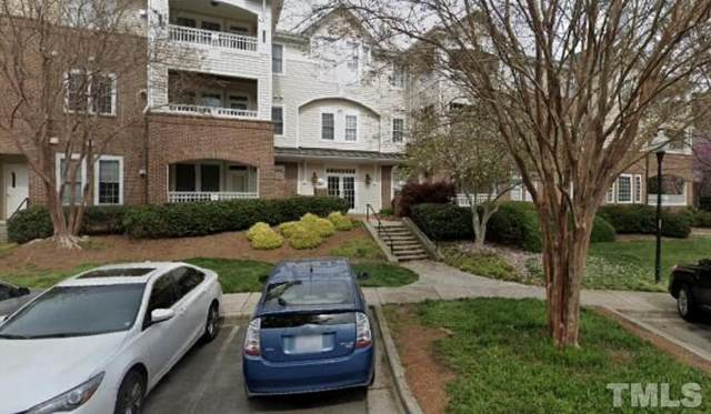 100 Northbrook Drive #106, Raleigh, NC 27609 (#2369051) :: Steve Gunter Team